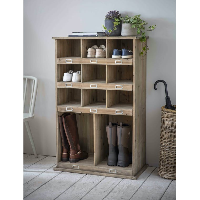 Garden Trading Large Chedworth Welly Locker