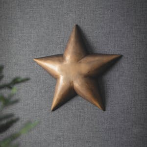 Wall Star, Small