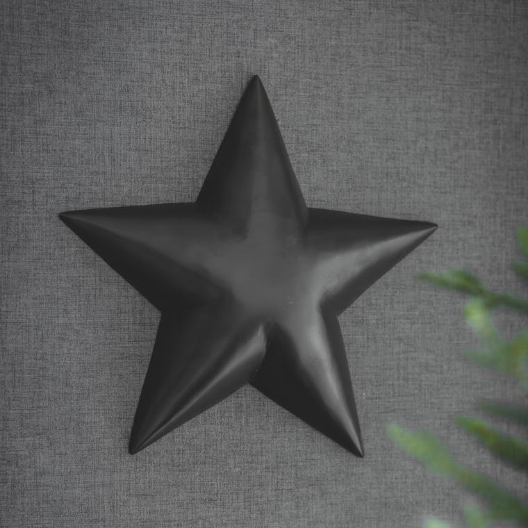 Wall Star, Large