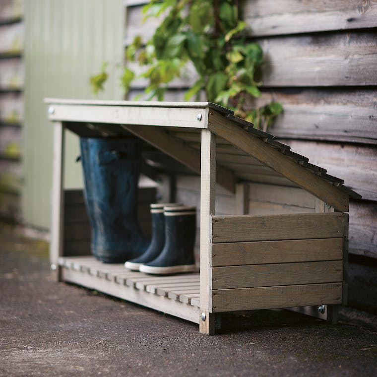 Wooden Welly Store  | Garden Trading
