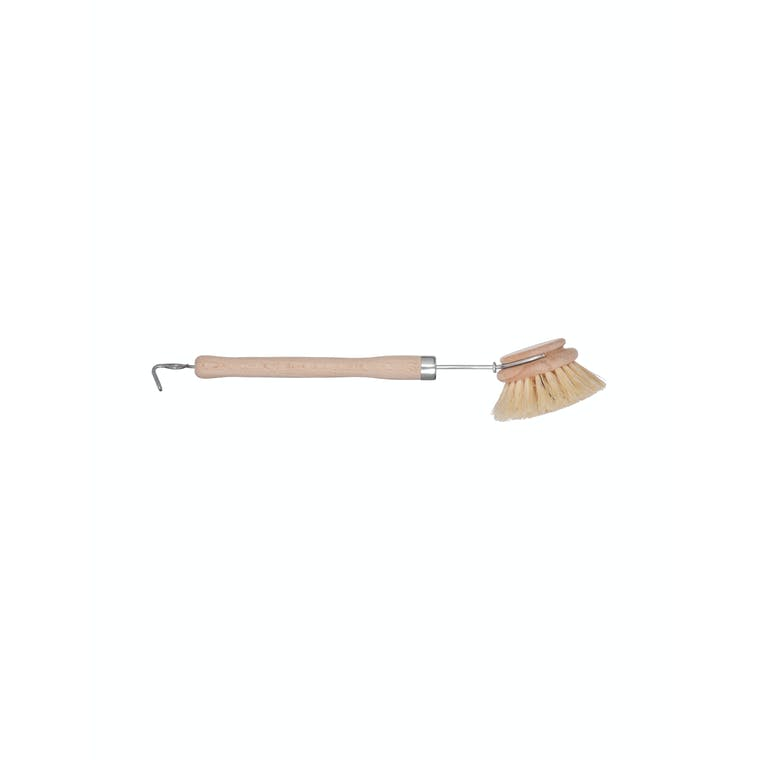 Wooden Wash Up Brush | Garden Trading