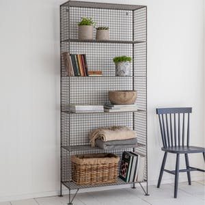Portobello Shelving Unit