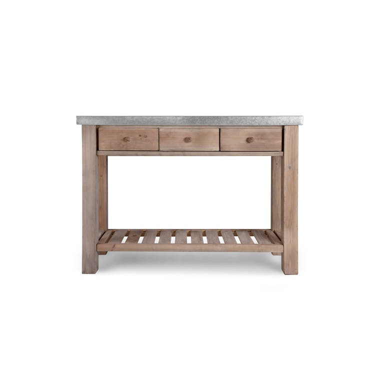 Wooden Aldsworth Potting Table | Garden Trading